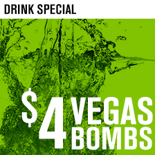 4 vegas bombs small GREEN